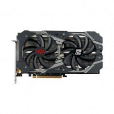 Placa video PowerColor AMD Radeon RX 5600 XT Red Devil 6GB GDDR6 192bit