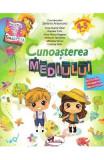 Cunoasterea mediului 4-5 ani - Stefania Antonovici, Alice Ileana Gitan, Daniela Trifu
