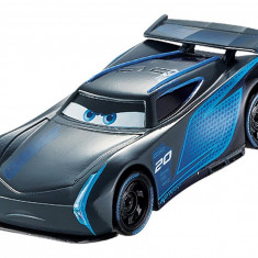 Masinuta metalica Jackson Storm Disney Cars 3