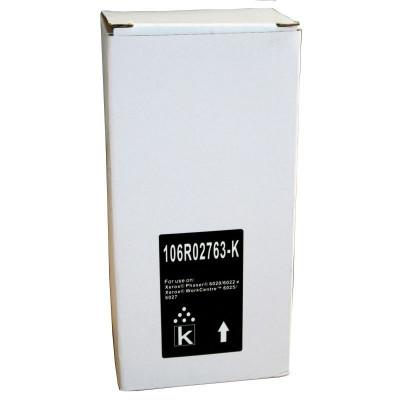Cartus toner RETECH compatibil cu Xerox 6020 black foto