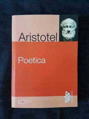 Aristotel – Poetica foto