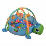 Salteluta de Joaca cu 30 de Bile Sea Turtle