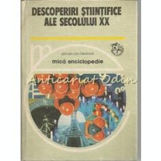 Descoperiri Stiintifice Ale Secolului XX - Mariuca Marcu, Vasile V. Vacaru