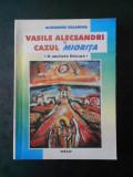 ALEXANDRU BULANDRA - VASILE ALECSANDRI SI CAZUL MIORITA. OANCHETA LITERARA