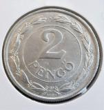Ungaria 2 pengo  1941