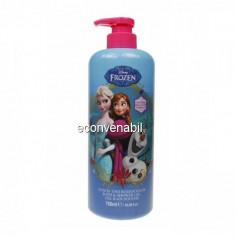 Gel de Dus pentru Copii Frozen 750ml Disney BC019430002