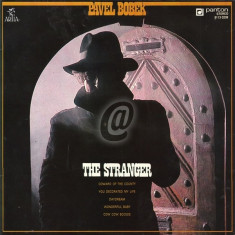 Pavel Bobek - The Stranger (Vinil)