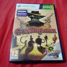 Joc Kinect The Gunstringer, XBOX360, original, alte sute de jocuri!, Sporturi, 3+, Multiplayer