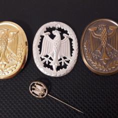 insigne militare germane
