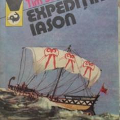 EXPEDITIA IASON - TIM SEVERIN