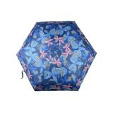 Umbrela dama Susino 8728A, Multicolor