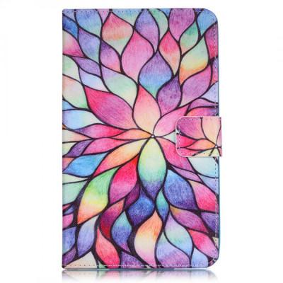 Husa Samsung Galaxy Tab E 8.0  T375 T377 T377V + stylus foto
