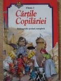 CARTILE COPILARIEI CLASA I BIBLIOGRAFIE SCOLARA COMPLETA-NECUNOSCUT