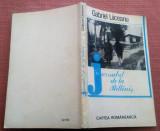 Jurnalul de la Paltinis. Un model paideic in cultura umanista - Gabriel Liiceanu