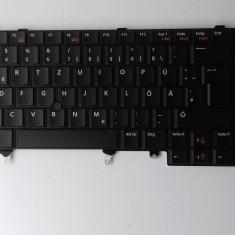 Tastatura Germania Dell Latitude E6520 (J8NYG) QWERTZ