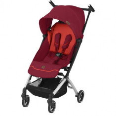 Carucior Pockit + All City Rose Red