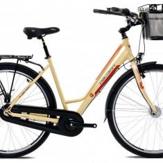 Bicicleta DEVRON URBIO LC2.8 2017