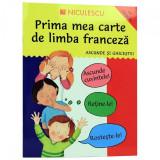 Ascunde si ghiceste. Prima mea carte de limba franceza - Catherine Bruzzone, Susan Martineau