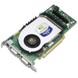Placi video second hand Nvidia Quadro FX 3400 256MB 256bit, PCI Express