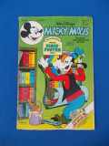 Cumpara ieftin MICKEY MOUSE / MICKY MAUS , REVISTA BENZI DESENATE IN GERMANA , NR. 39 / 1983