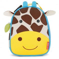 Gentuta pentru pranz Zoo Skip Hop - Girafa