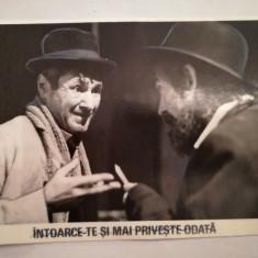 """""""Intoarce-te si mai priveste odata"""", foto presa, film, 9/15, Stefan Iordache"""