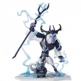 My Little Pony - figurine Storm King si Grubber