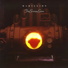 Marillion This Strange Engine digipak (cd)