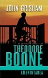 Al patrulea caz al lui Theodore Boone. Amenintarea/John Grisham