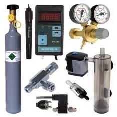 Set CO2 + pH controller (500g)
