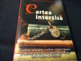 CARTEA INTERZISA-GUIDO MINA SI SOSPIRO JOSCELYN GOD  IAMANDI-347 PG