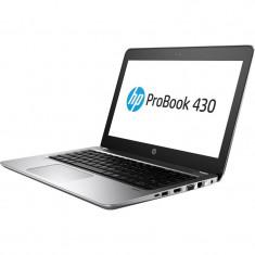Laptop Second Hand HP ProBook 430 G4, i3-7100U, 8GB