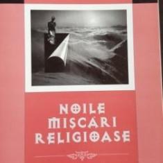 Noile miscari religioase- Nicolae Achimescu