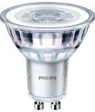 Spot LED Philips GU10 MR16 3.5W (35W), lumina naturala 4000K, 929001218002