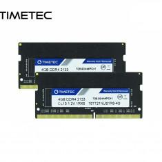 Memorie ram 4GB DDR4 PC4-2133 Timetec