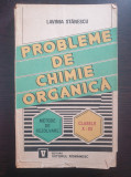 PROBLEME DE CHIMIE ORGANICA - Lavinia Stanescu