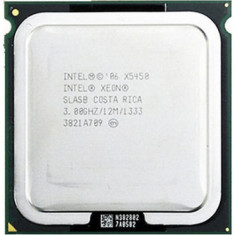 Procesor server Intel Xeon Quad X5450 3.0Ghz SLASB 12M SKT 771