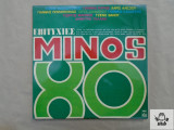 Minos - disc vinil cu muzica greceasca made in Germany