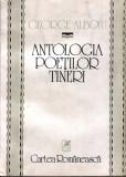 Antologia poeţilor tineri