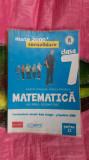 MATEMATICA ALGEBRA GEOMETRIE - CLASA A VII A - ANTON NEGRILA , PARTEA A II A
