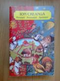 w4 Povesti Povestiri Amintiri - Ion Creanga