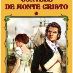 Contele de Monte-Cristo (3 volume)