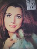 HOPCT REVISTA CINEMA NR 8 [104 ]-AUGUST 1971 -VIOLETA ANDREI/ANNIE DUPEREY