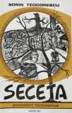 Seceta. Povestiri fantastice (Cu autograf), 1995