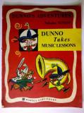 Nikolai Nosov - Dunno Takes Music Lessons