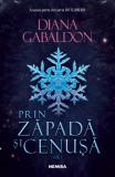 Prin zăpadă și cenușă vol 1 (Seria Outlander partea a VI-a)