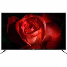 Televizor Smarttech LED Smart TV LE-55UDSA61 139cm Ultra HD 4k Black