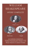 William Shakespeare. Opere complete (vol. III+IV+V) Drame istorice. Drame antice. Tragedii