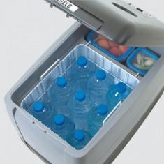 Frigider auto portabil Dometic CoolFreeze CDF 46, cu compresor electric, tip lada, alimentare 12/24V