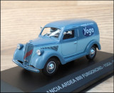 Macheta Lancia Ardea 800 Furgoncino Yoga (1953) 1:43 IXO